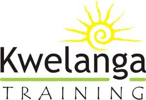 Kwelanga Logo White