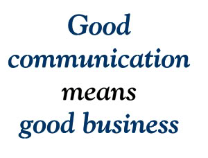 good-communication